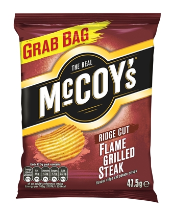 Picture of MCCOYS GRILLED STEAK STD X 26