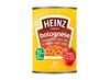 Picture of PM £1.25 HEINZ BOLOGNESE 400G