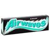 Picture of WRIGLEYS AIRWAVES BLACK MINT X 30