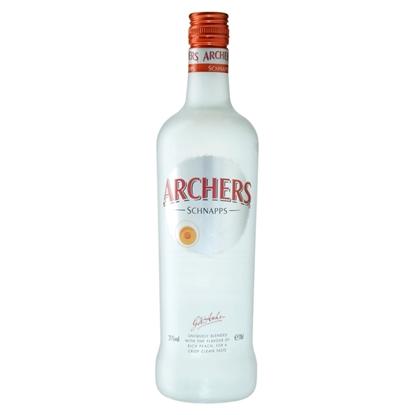 Picture of ARCHERS PEACH SCHNAPPS 70CLX6*