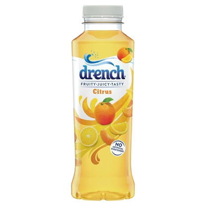 Picture of DRENCH  CITRUS 500ML X 12