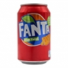 Picture of FANTA FRUIT TWIST CANS 330ML X 24