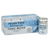 Picture of FEVER TREE *SLIMLINE* TONIC 150ML 8 PACK  CANS X 3