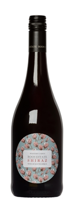 Picture of ROOS ESTATE SHIRAZ 75CL X 6