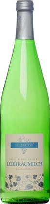 Picture of ST JACOB LIEBFRAUMILCH 75CL x 6