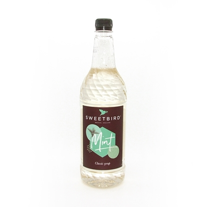 Picture of SWEETBIRD SYRUP MINT X 1