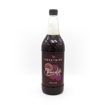 Picture of SWEETBIRD SYRUP CHOCOLATE X 1