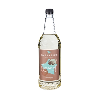 Picture of SWEETBIRD SYRUP COCONUT X 1