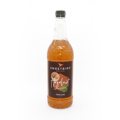 Picture of SWEETBIRD SYRUP HAZELNUT X 1