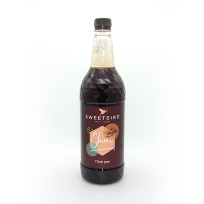 Picture of SWEETBIRD SYRUP SPICED CHAI X 1