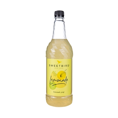 Picture of SWEETBIRD SYRUP LEMONADE X 1