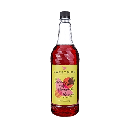 Picture of SWEETBIRD SYRUP POMEGRAN.LEMONADE x1