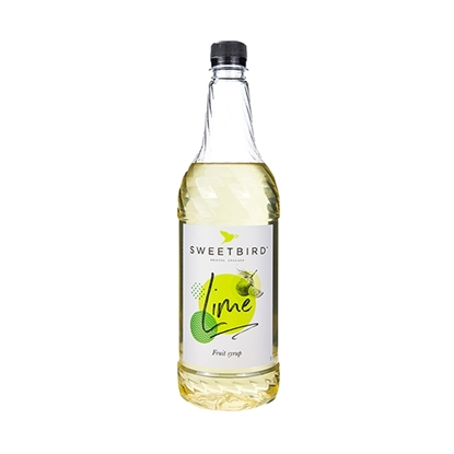 Picture of SWEETBIRD SYRUP LIME