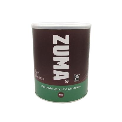Picture of ZUMA F.T.DARK HOT CHOC 2KG X 1