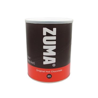 Picture of ZUMA HOT CHOC ORIG TIN 2KG X 1
