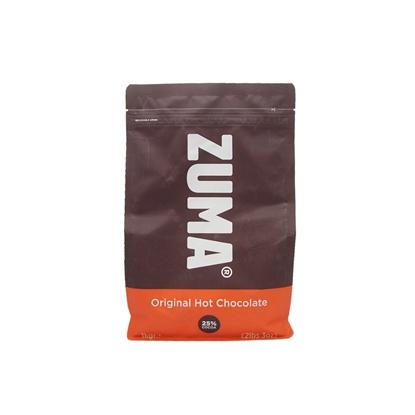 Picture of ZUMA ORIG refill bag CHOC 1KG