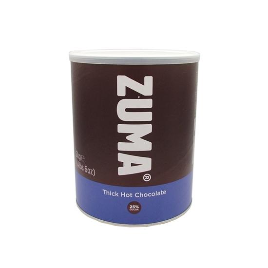 Picture of ZUMA THICK HOT CHOCOLATE 2KGx1