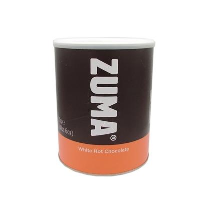 Picture of ZUMA WHITE HOT CHOC 2KG X 1