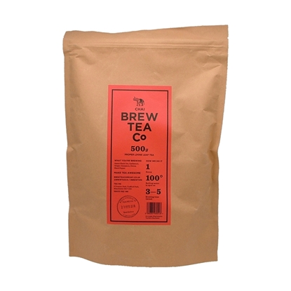 Picture of BREW TEA LOOSE 500G CHAI