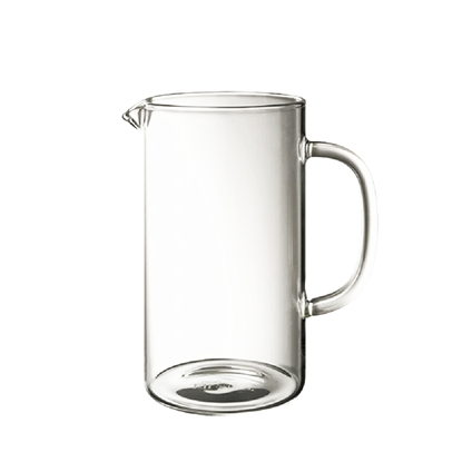 Picture of BREW TEA REPLACEMENT GLASS BREW POT