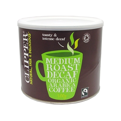 Picture of CLIPPER DECAF INST F/T 500G X1