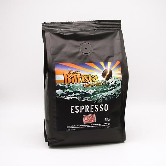Picture of *SINGLES* DEVON COFFEE BARISTA BUOYS 500Gx1
