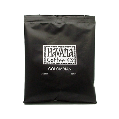 Picture of HAVANA COLOMBIAN FILTER 60G X 50