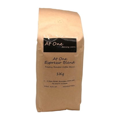 Picture of AT ONE ESPRESSO 1KG X 1