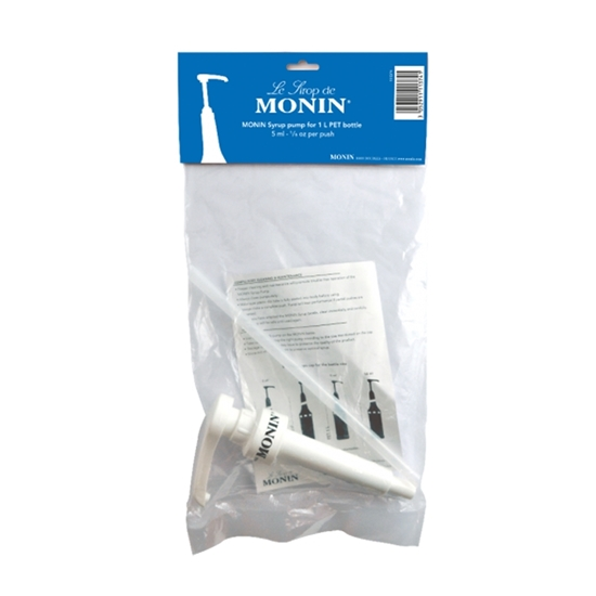 Picture of MONIN PUMP X 1