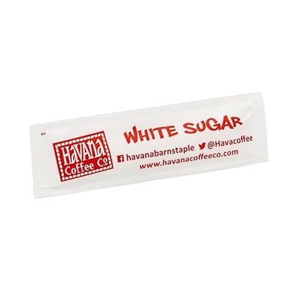 HAVANA WHITE SUGAR STICKSx1000