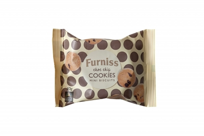 Picture of FURNISS CHOC CHIP  **40G ** X 18