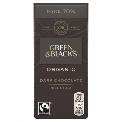 Picture of GREEN & BLACKS DARK *35G* X 30
