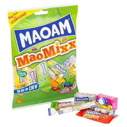 Picture of HARIBO MAO MIX 140G BAGS X 12
