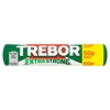 Picture of PM 50P TREBOR EXTRA STRONG PEPPERMINT ROLLS x 40