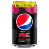 Picture of PM 59P  PEPSI MAX CHERRY CANS X 24