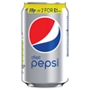 Picture of PM 59P  DIET PEPSI CANS 330ML X 24