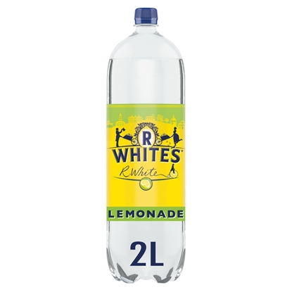 Picture of R WHITES LEMONADE 2 LTR X 8