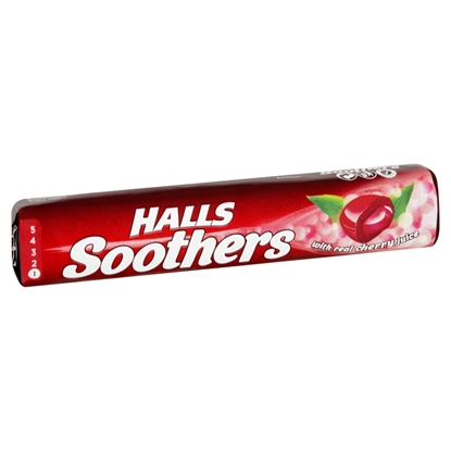 Picture of SOOTHERS CHERRY X 20