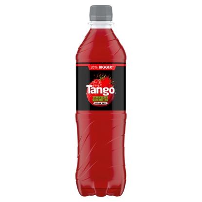 Picture of TANGO STRAWBERRY & WATERMELON SUGAR FREE 500MLX 24