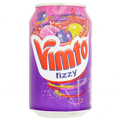 Picture of VIMTO CANS 330ML X 24