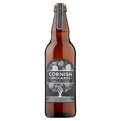 Picture of CORNISH ORCHARD VINTAGE 500ML X 12