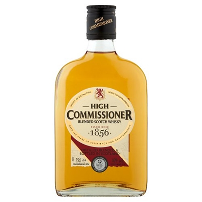 Picture of **35CL** HIGH COMMISSIONER X 6