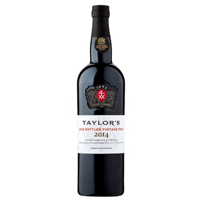 Picture of TAYLORS LBV PORT 75CL X 6    *