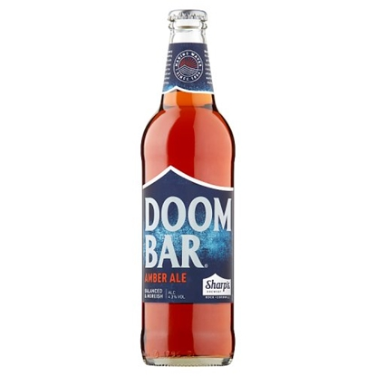 Picture of DOOMBAR 500MLS X 8 *SHARPS*