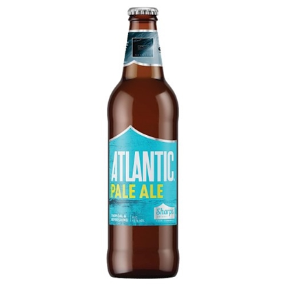 Picture of ATLANTIC 500ML X 8 *SHARPS*