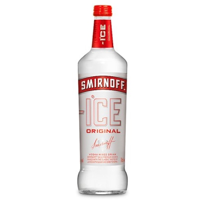 Picture of SMIRNOFF *ICE*  70CL X 6