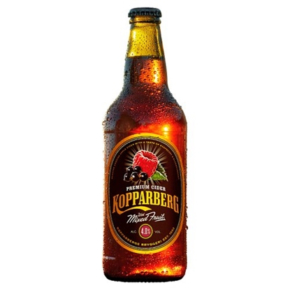 Picture of KOPPARBERG MIXED FRUIT 500ML x 15