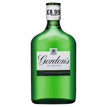 Picture of PM £8.99 ***35CL*** GORDONS GIN X 6