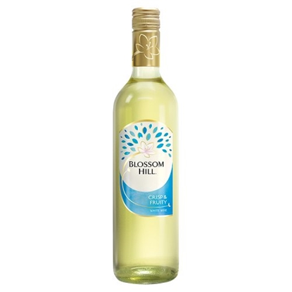 Picture of BLOSSOM HILL WHITE 75CL X 6