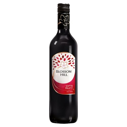 Picture of BLOSSOM HILL RED 75CL X 6